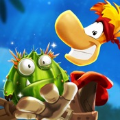 Rayman Adventures Hack Deutsch Gems and Time (Android/iOS) proof