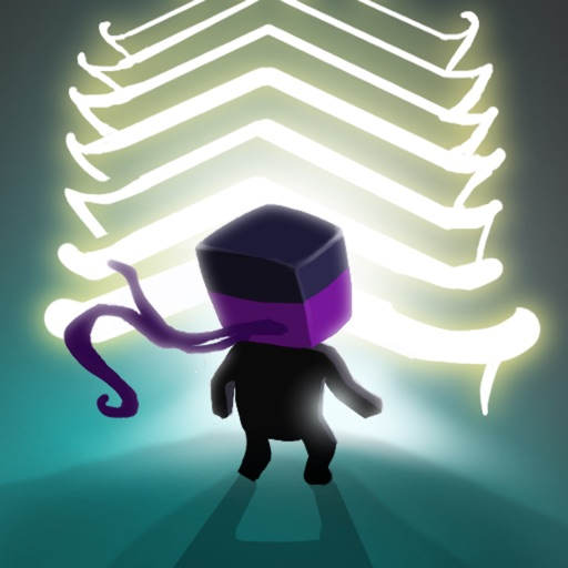 Mr Future Ninja iOS App