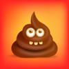 Monoara Begum - PoopMoji - poop emoji and stickers keyboard app artwork