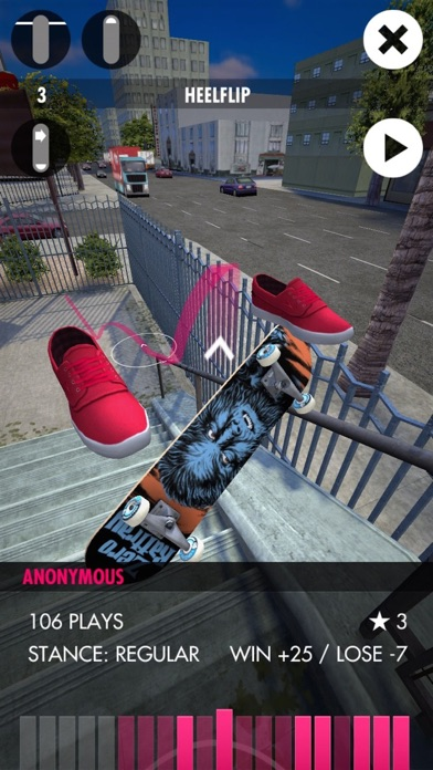 Skater Screenshot 3