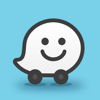 Waze Inc. - Waze - GPS, Maps, Traffic Alerts & Live Navigation  artwork