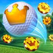 Golf Clash Hack Gems  (Android/iOS) proof