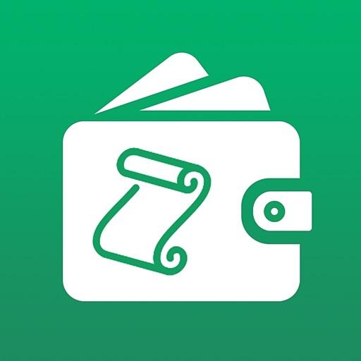 iSpend Wallet : Budget halten Assistent