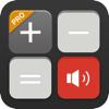 音声電卓 Pro - 割引·税込み計算、買い物に便利な計算機 アプリ