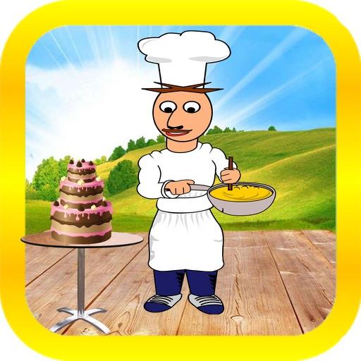 cake design games