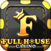 Full House Casino HD - Slots And Table Games