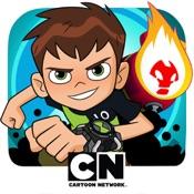 Ben 10 Up to Speed Omnitrix Runner Alien Heroes Hack Coins (Android/iOS) proof