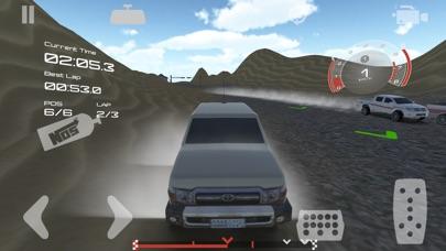 سباق سيارات الصحراء هجولةلقطة شاشة2
