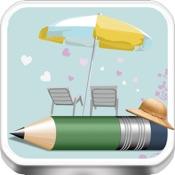 记录美好 旅行日记 – Travel iBlog HD [iPad]