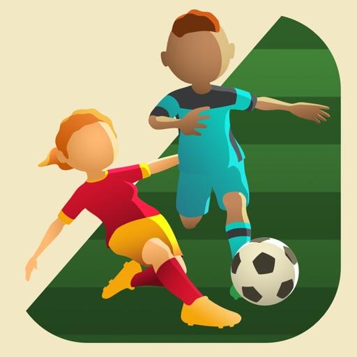 强力足球app icon图
