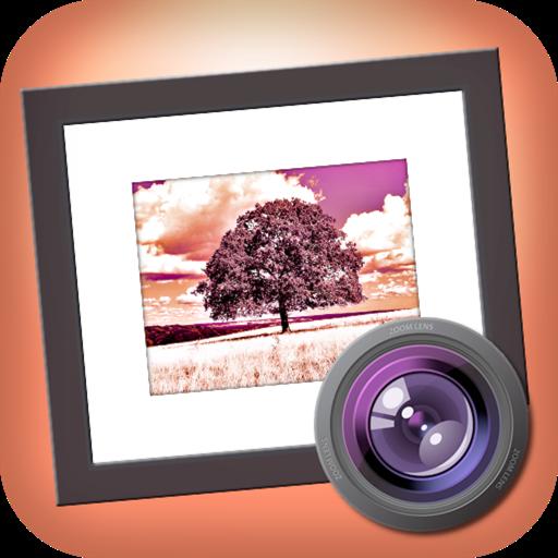 图像特效处理工具 NIR Color