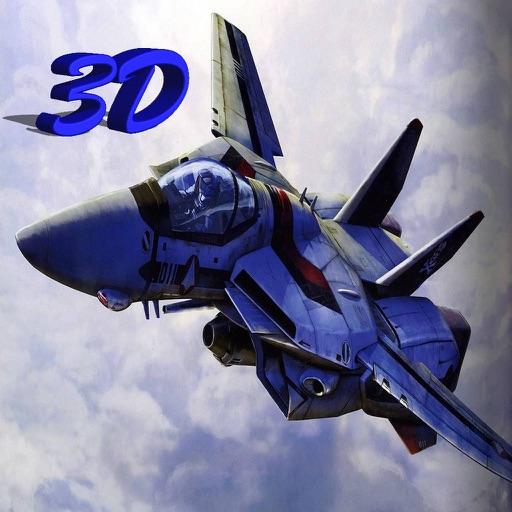 皇家战机3D-天天翱翔天空大作战