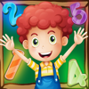 Thum Sookkua - Learn Number for Kids - Buddy for counting 123  artwork