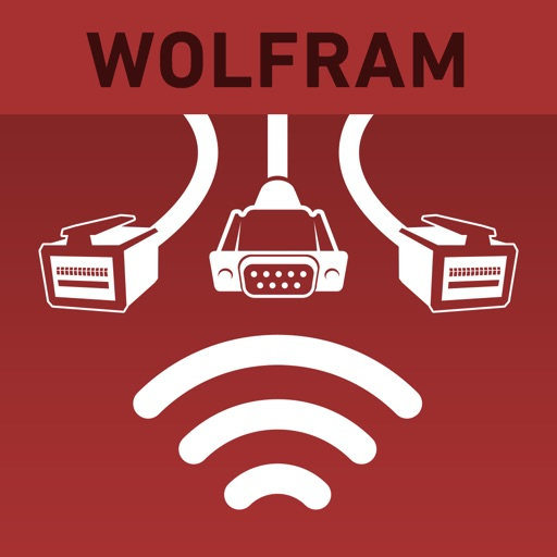 Wolfram Network Admin's Professional Assistant