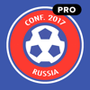 Russia 2017 Pro / Scores for Confederations Cup Icon