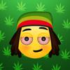 Sapphire Apps Media - Budmoji - The Best Weed Emojis  artwork