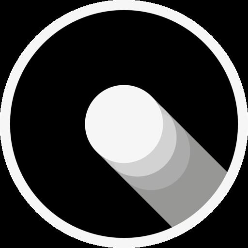 Touch Pong Mac OS X