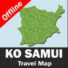 KO SAMUI – GPS Travel Map Offline Navigator