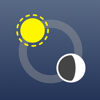 Sundial - Sun & Moon Times and Alerts