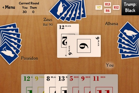 Blackbird! screenshot 3