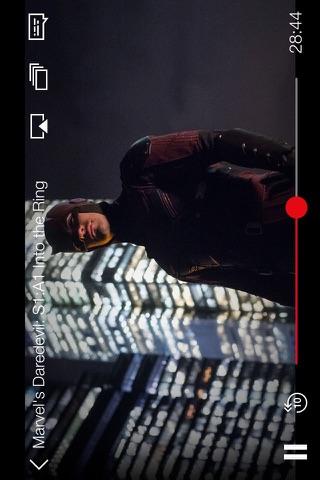 Netflix screenshot 4