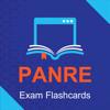 Huong Le - PANRE Exam Flashcards 2017 Edition artwork