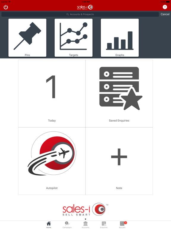 sales-i Скриншоты7
