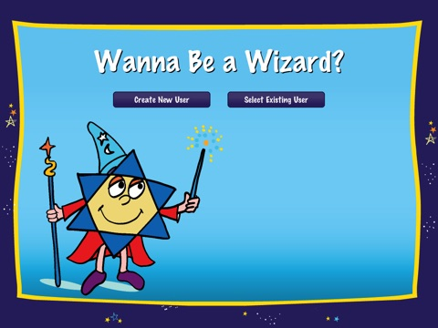 Wanna Be a Wizard? HD screenshot 2