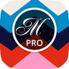 Monogram It! PRO - Wallpapers & Backgrounds Maker