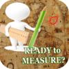 VIDUR - Measure  Area perimeter, Length on Map artwork