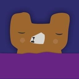 Mishka lite:sommeil sonne,le bruit blanc pour bébé