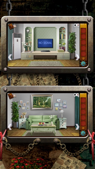 Can You Escape 100 Rooms 11 Escape Challenge Game App