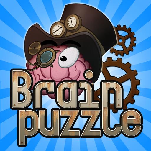 Brain Puzzle For Mac