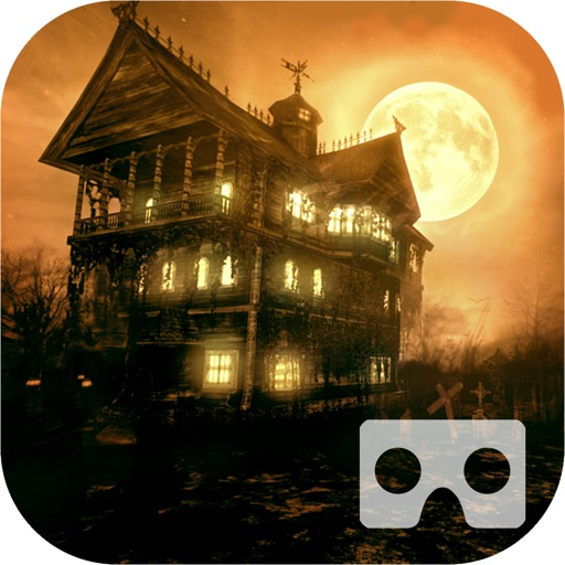 House of Terror VR images