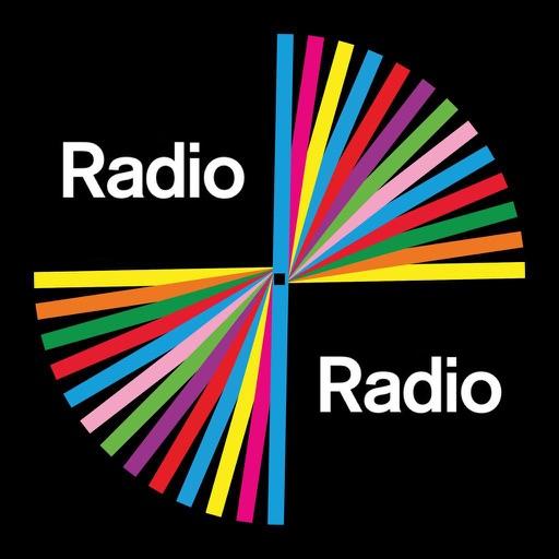 RadioPlus - 1200+ Free Books,News,Musics iOS App