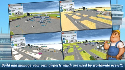 AirTycoon Online 2 screenshot four