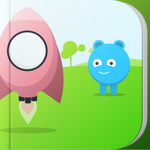 Storybook: Create & Share Personalized Kids Books