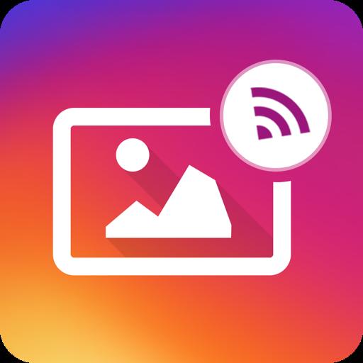 TV for Instagram - InstaCast for Mac