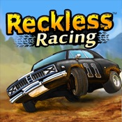 Reckless Racing HD [iOS]