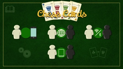 Chess Cards Mate! Unlimited screenshot 1