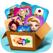 TutoPLAY Best Kids Games – 30+ in 1 Pack