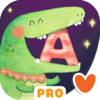 VKIDS VIETNAM LIMITED COMPANY - Alphabet Learning - ABC Games for kids & toddlers artwork
