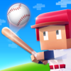 Blocky Baseball - Endless Arcade Batting