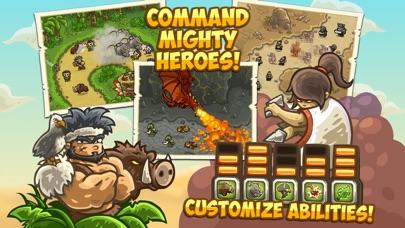 Download Kingdom Rush Frontiers App