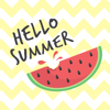 Animated Summer Wishes & Stickers For iMessage Wiki