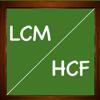 LCMnHCF Wiki