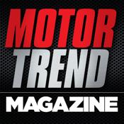 Motor Trend Magazine app review