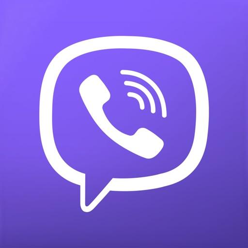 Viber: Бесплатные Звонки и Сообщения