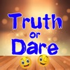 Truth Or Dare - Adults Story
