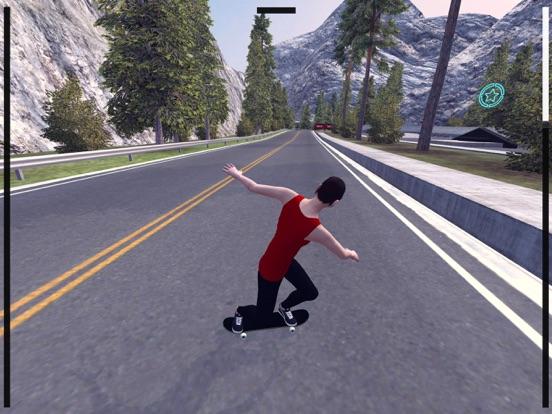 Игра MyTP Skateboarding